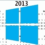 2013 Year of Microsoft