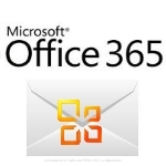 Hosted Microsoft Exchange E-Mail on Office 365