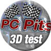 PC Pitstop Bump map test
