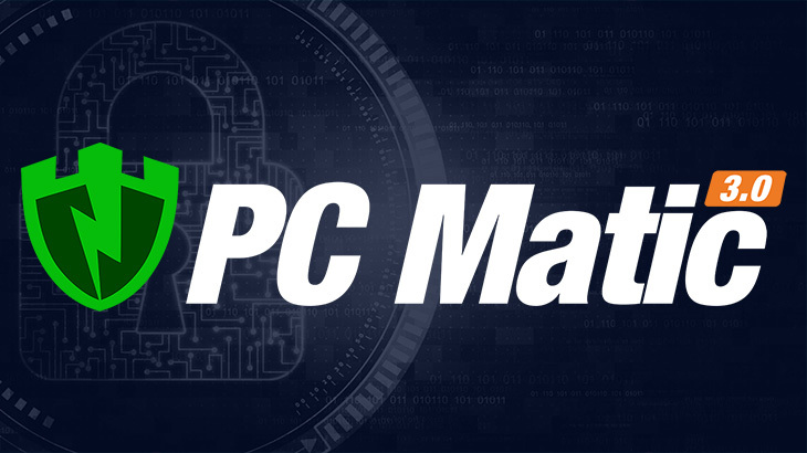 PC Matic - Best Antivirus Software Made in the USA