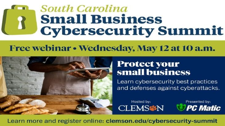 PC Matic and Clemson University South Carolina Small Business Summit