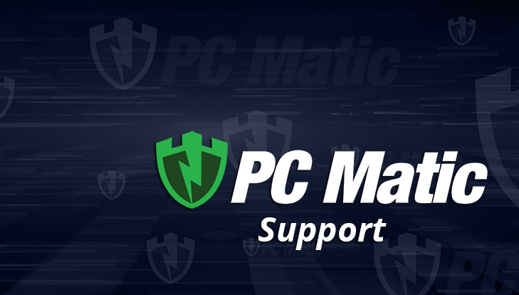PC Matic Tech Support for Antivirus Software