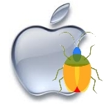 apple hit by malware epidemic