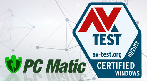 PCMatic Certified