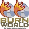 Burn World