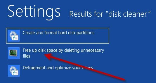 how to delete previous version of windows