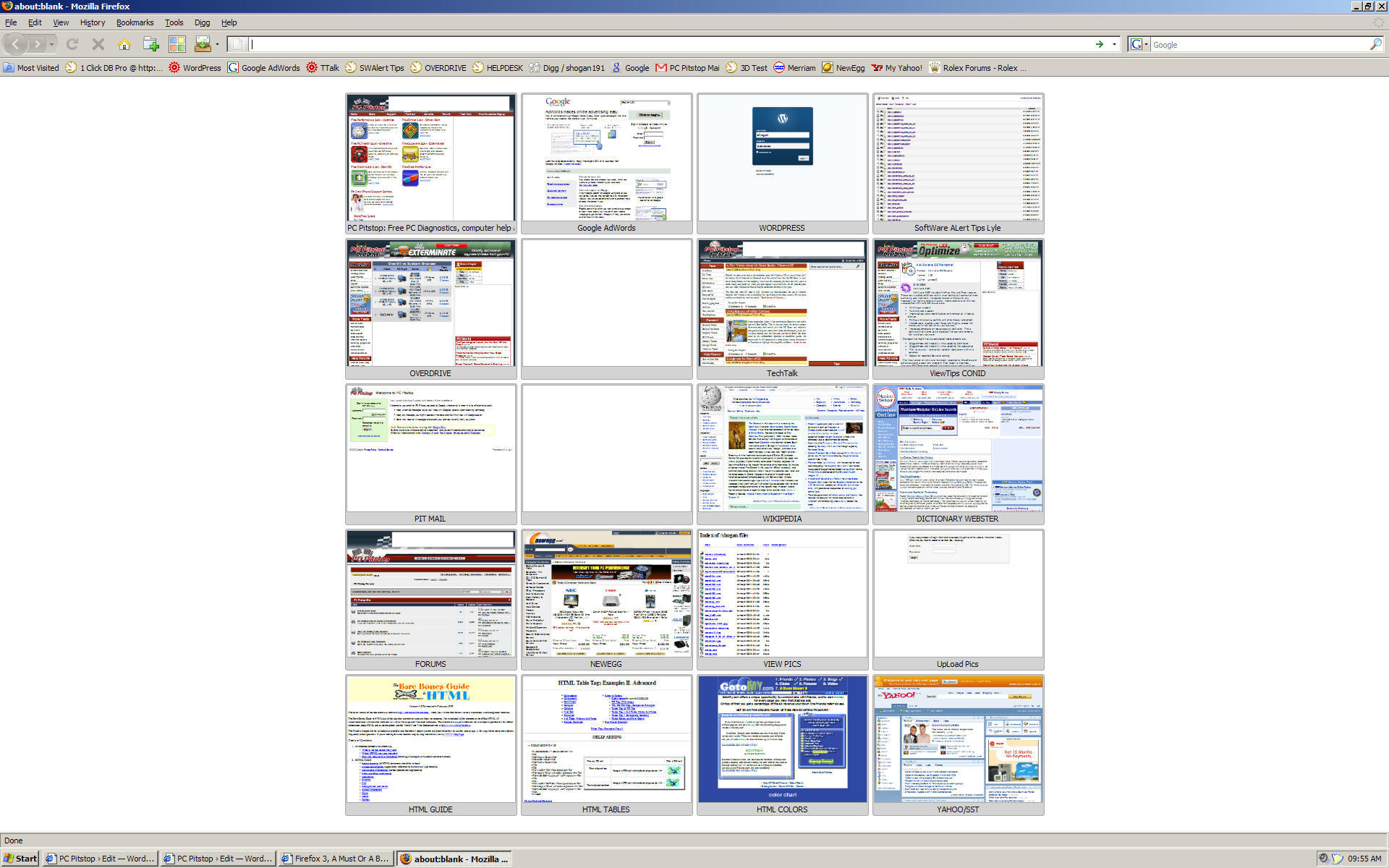 Firefox 3, A Must Or A Bust?