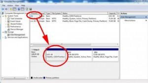 recovery tools hidden on your pc