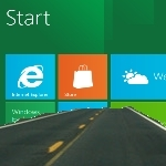 windows 8 home stretch