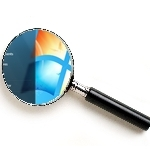 how to access and use windows magnifier