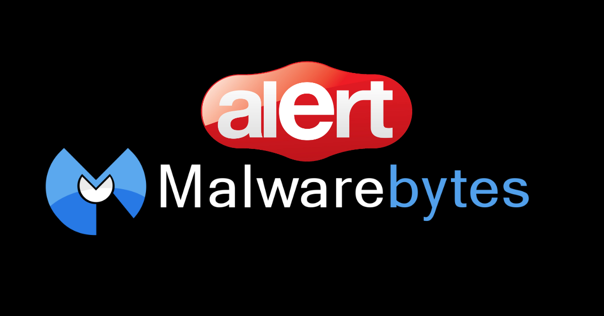 malwarebytes out of date notification