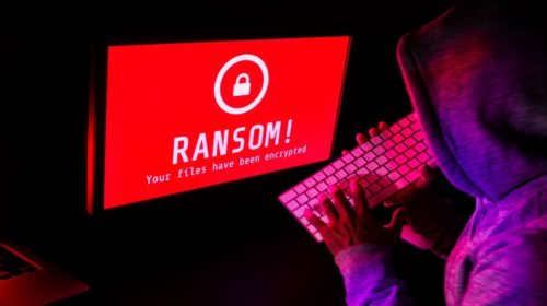 Ransomware continues to accelerate, but who is at fault?