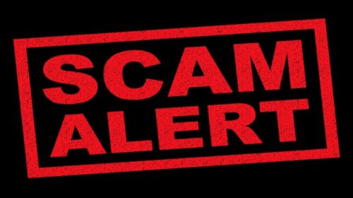 Text scams are being sent to Americans.