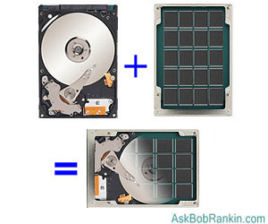 solid-state-hybrid-drive