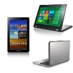 tablets and laptops to watch in 2012