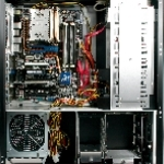 under the hood of your PC
