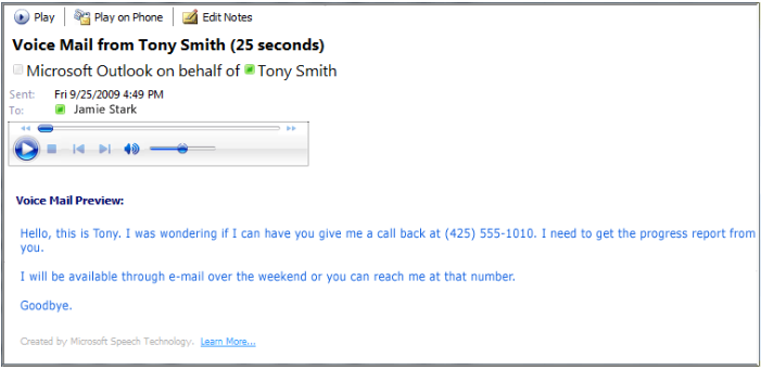 voicemail ransomware